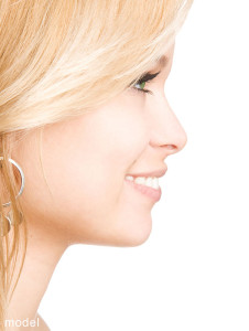 Nasal Aesthetic Surgery