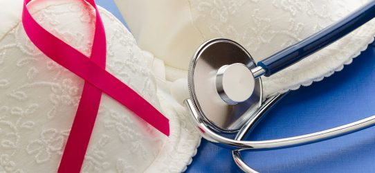 breast cancer and implant surgery