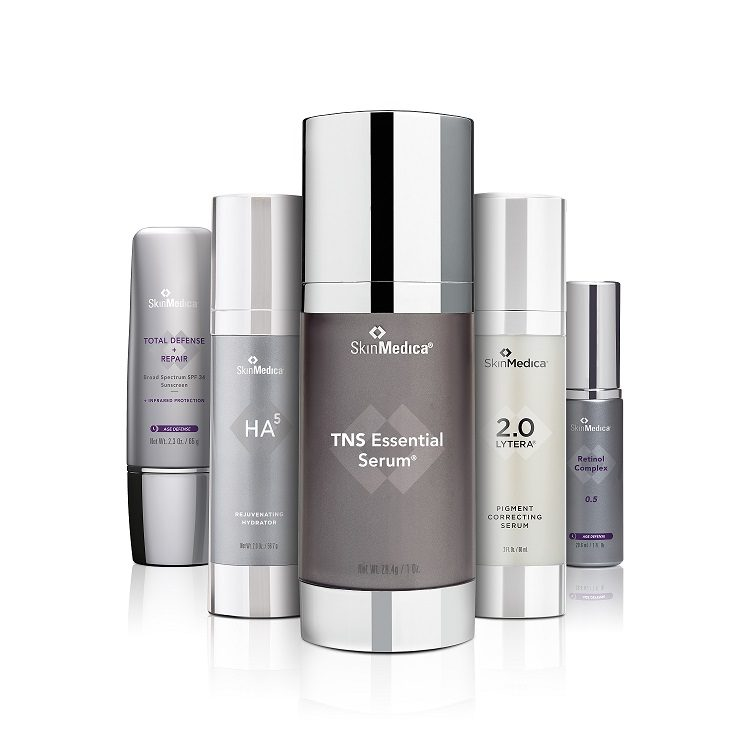 Skin Medica Skin Care Products