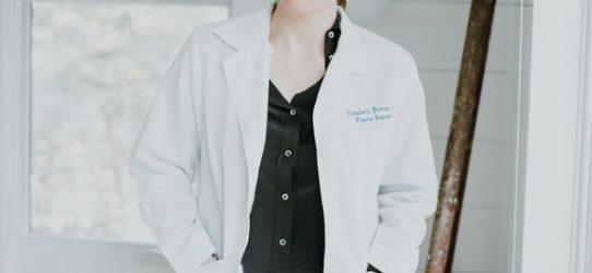 Dr Potter