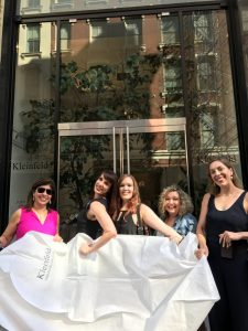 Dress Shopping Experiences at Kleinfeld