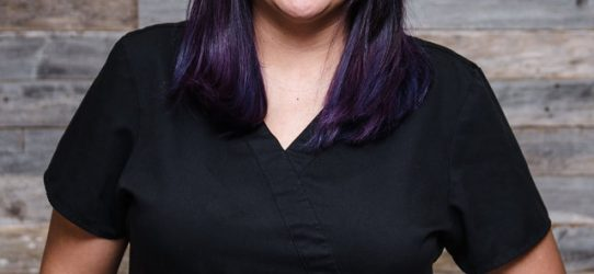 Geysha Soltero
