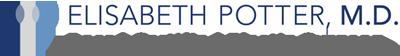 dr-elisabeth-potter-logo