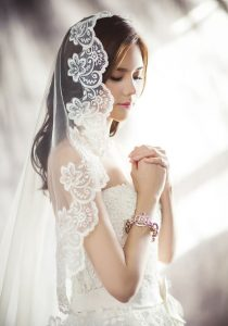 Wedding Day Skin