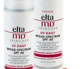 Elta Sunscreen SPF 40