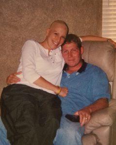 Dani_Breast Cancer Treatment picture
