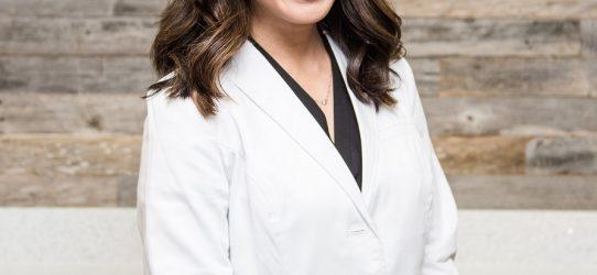 Dr. Christina H. Yi Plastic Surgeon