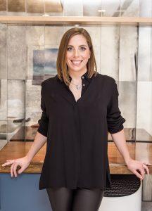 Elisabeth Potter Board Certified Plastic Surgeon