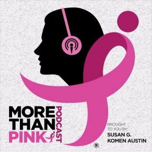Komen More than Pink
