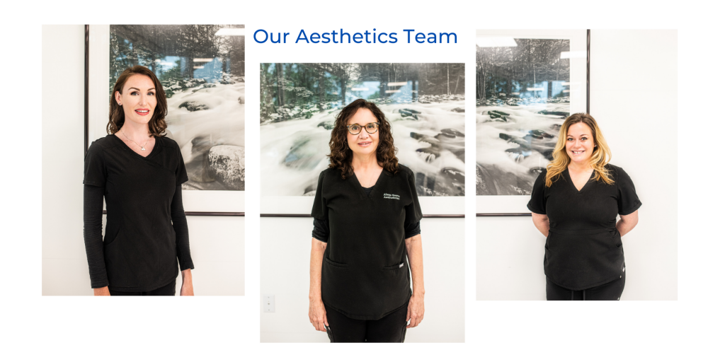 Our Aesthetics Team